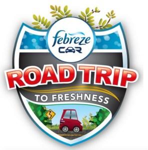 Febreze Car Freshness and Walmart  #FebrezeCar