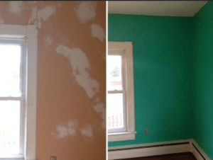 What I Learned from Painting #DIY