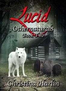 Othernaturals Book Two: Lucid #Review