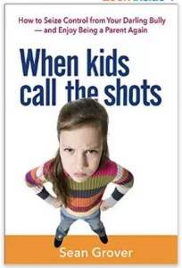 When Kids Call the Shots #BookReview