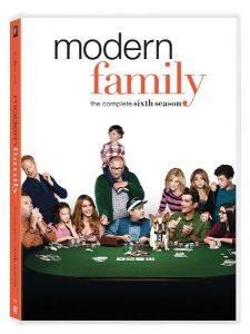 Modern Family: Season 6 #ModernFamilyInsiders #Giveaway