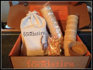 SARAH MICHELLE GELLAR & FOODSTIRS with THE MOMS MAMARAZZI® and FRIGIDAIRE #FoodstirsMOMS