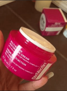 StriVectin Multi-Action Restorative Cream #Review #AntiAging #StriVeSTORY