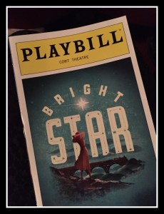 Bright Star: A New Musical #Review #Broadway