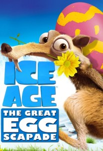 Ice Age The Great Eggscapade