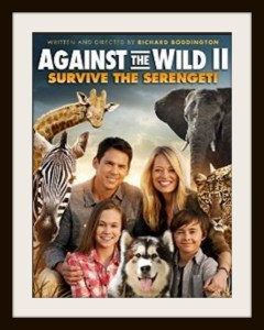 Against The Wild II on DVD #Review #Giveaway #FamilyFilm #ATW2
