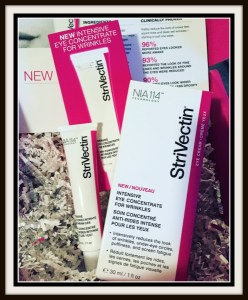 StriVectin Intensive Eye Concentrate for Wrinkles #Beauty #Review #StriVeSTORY