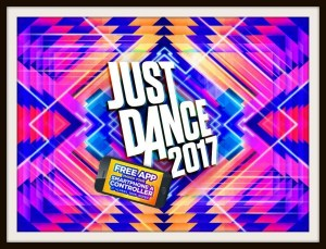 Just Dance 2017 is in the House!  # Review #JustDance2017