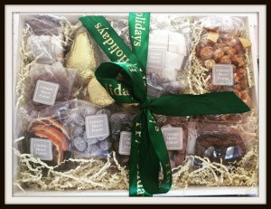 Chocolate Delivery from Shari's Berries #ProductReview