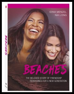 Beaches from Lionsgate Available May 9th