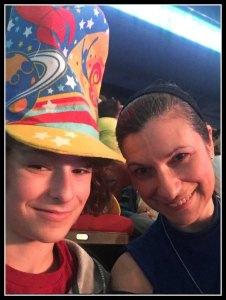 Ringling Bros. and Barnum & Bailey Circus: Out of This World #NYNJ #Review