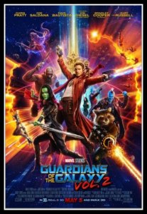 GUARDIANS OF THE GALAXY VOL. 2 Pre-Sale Tickets #GotGVol2