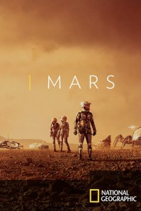 National Geographic's MARS Series #Review #MARSDay #Giveaway