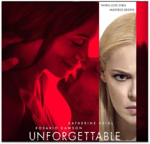 Unforgettable Movie Giveaway #UnforgettableMovie #Giveaway #Ad