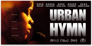 Urban Hymn: Movie #Review #UrbanHymnFilm