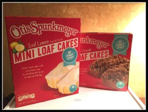 Otis Spunkmeyer : Baked Goods with No Funky Stuff #Review #Ad