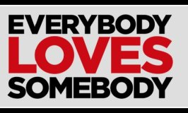 Everybody Loves Somebody on DVD #Review