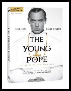 The Young Pope An HBO Limited Series # NewRelease #Review