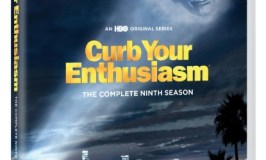Larry David's Curb Your Enthusiasm: The Complete Ninth Season #Review
