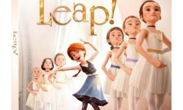 Thoughts on Leap! Movie from Lionsgate #Review