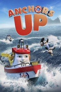 Anchors Up Sails onto Digital July 24! #AnchorsUpMovie #Review #Ad