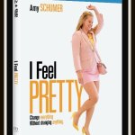 I Feel Pretty with Amy Schumer Available to Own #FeelPretty