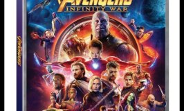 Avengers Infinity War Coming to Blu-ray August 14 #InfinityWar #Ad