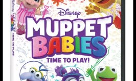Muppet Babies Time to Play Now on DVD #MuppetBabies