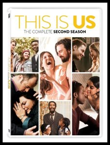 This is Us Season 2 Now Available to Own #ThisIsUs #Review