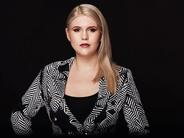 #BEYOUROWN MEETS KARINA OCHIS
