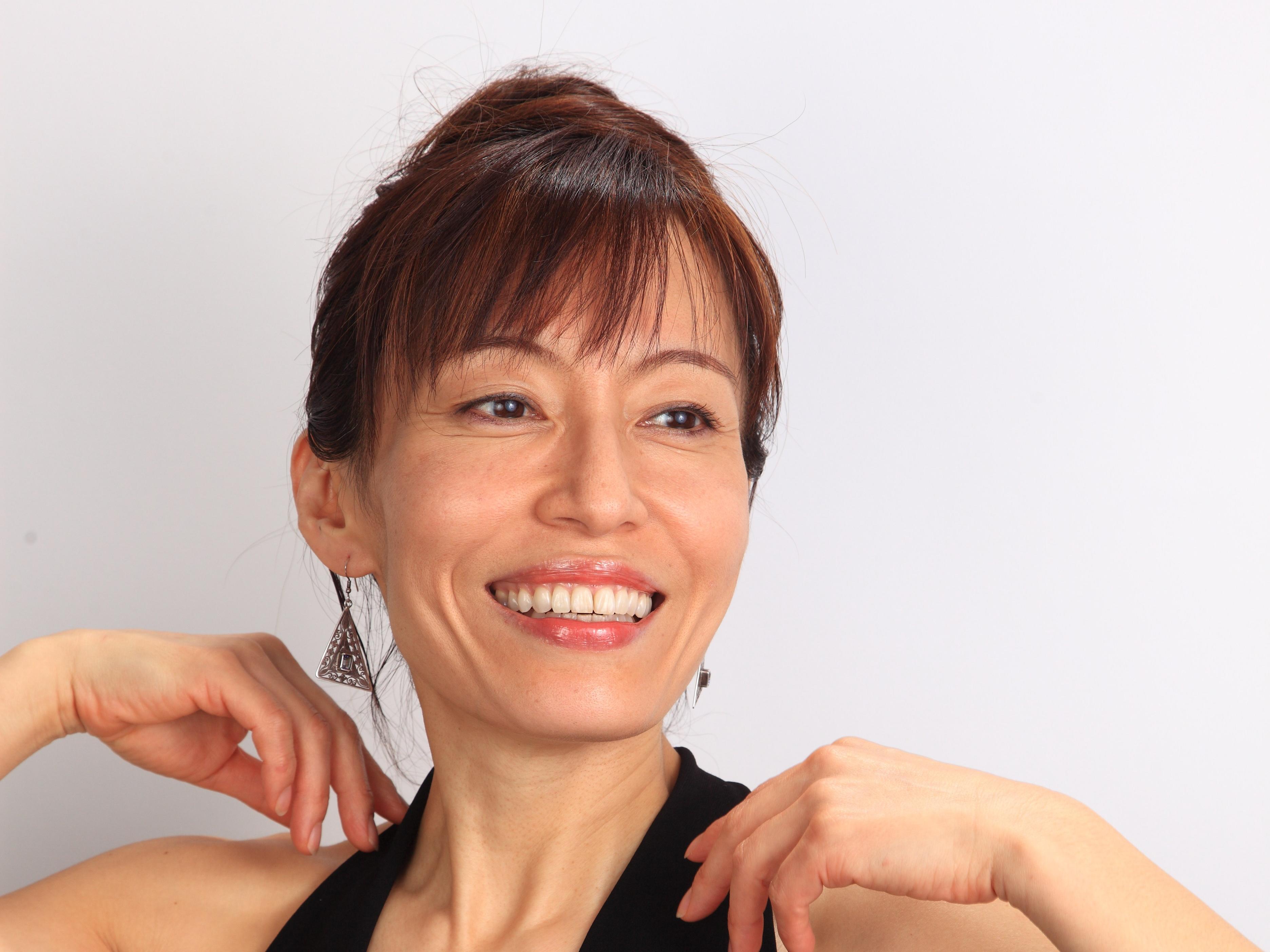 #BEYOUROWN MEETS FUMIKO TAKATSU