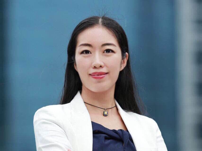 #BEYOUROWN MEETS CATHERINE LI-YUNXIA