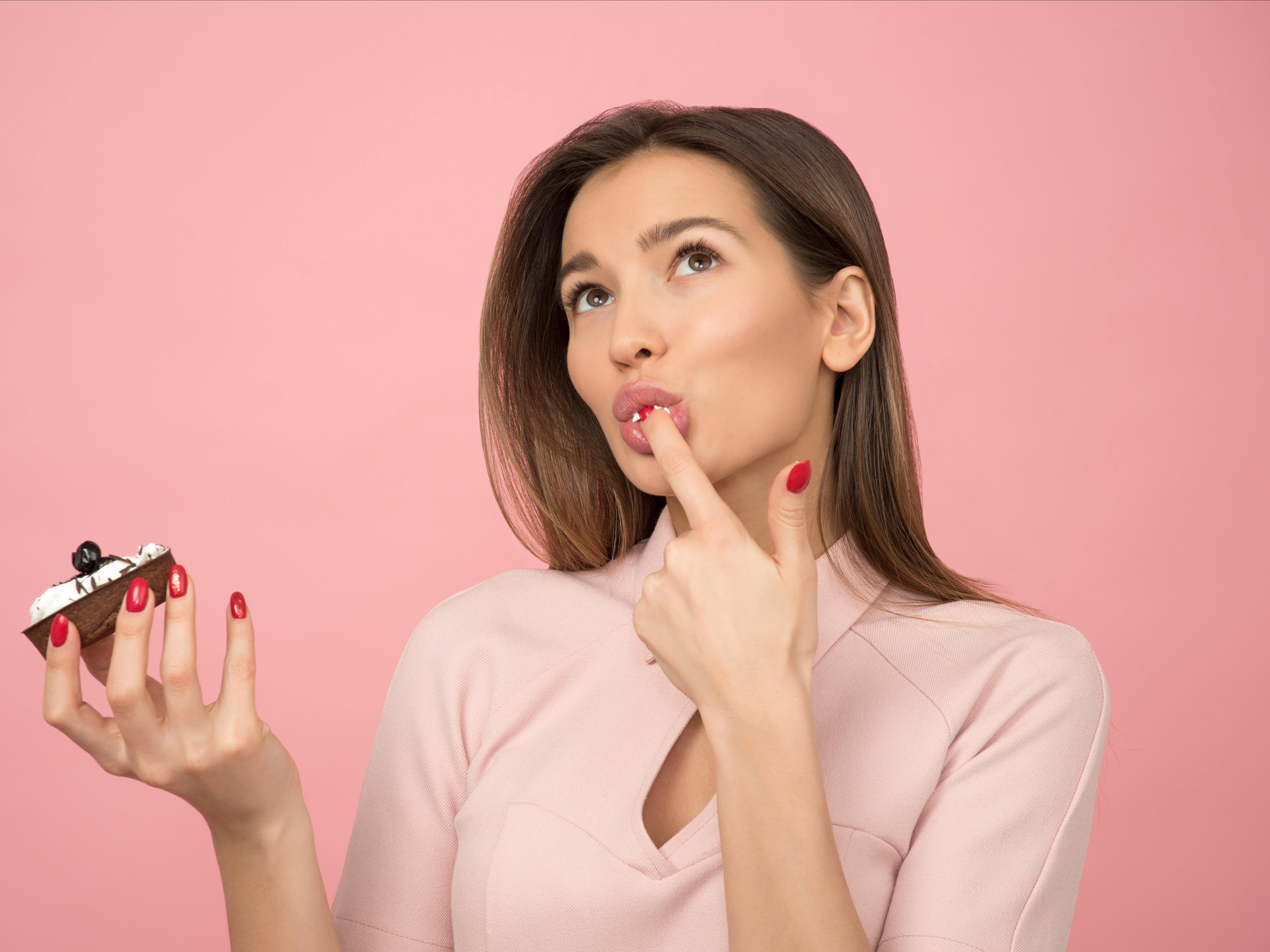 What Your Mouth Says About Your Gut By Surina Sehgal