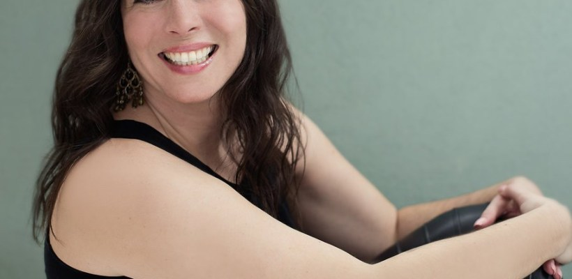 #BEYOUROWN MEETS JESSICA FLAUTRE-AUBRY