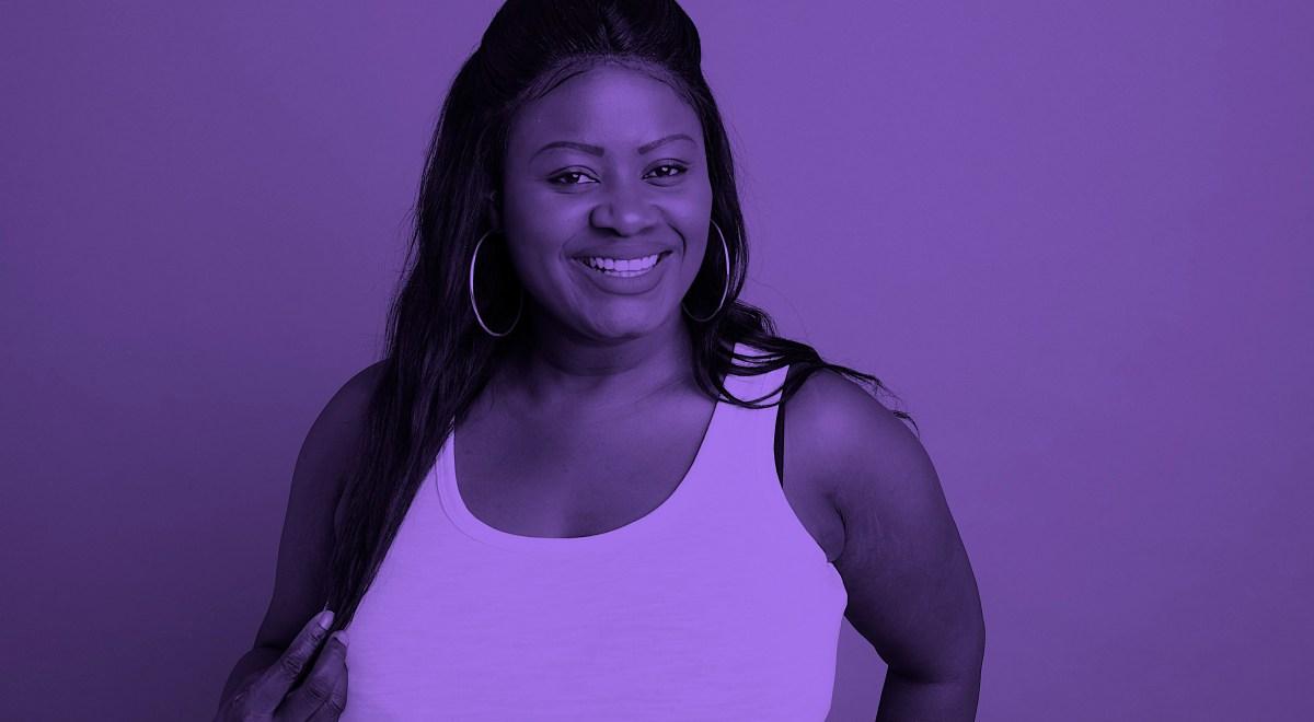 BEYOUROWN PROJECT 25: I AM #BEYOUROWN X Yolanda Daniel