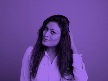 BEYOUROWN PROJECT 25: I AM #BEYOUROWN X Mynah Naidu