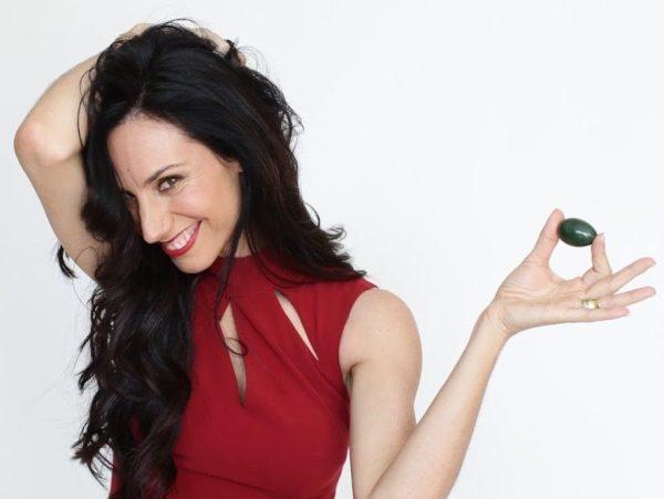DR SAIDA DESILETS X Jade Egg Mastery Course