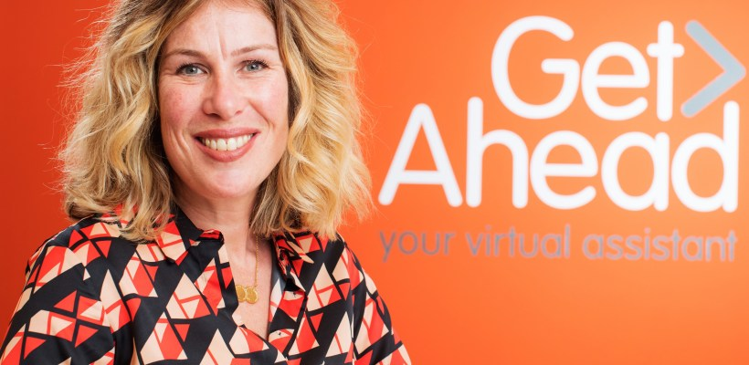 How Entrepreneurs Can Maintain A Positive MindsetDuring The COVID-19 Pandemic By Get Ahead VA founder Rebecca Newenham