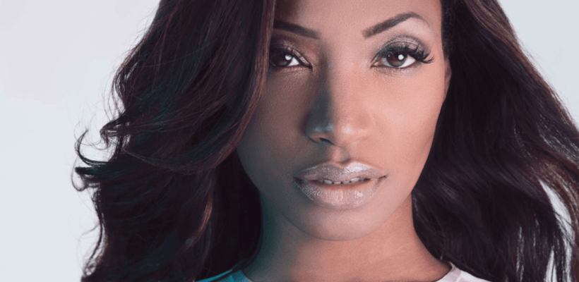 Rene Byrd Releases Her New Single And Music Video For 'Born Again'