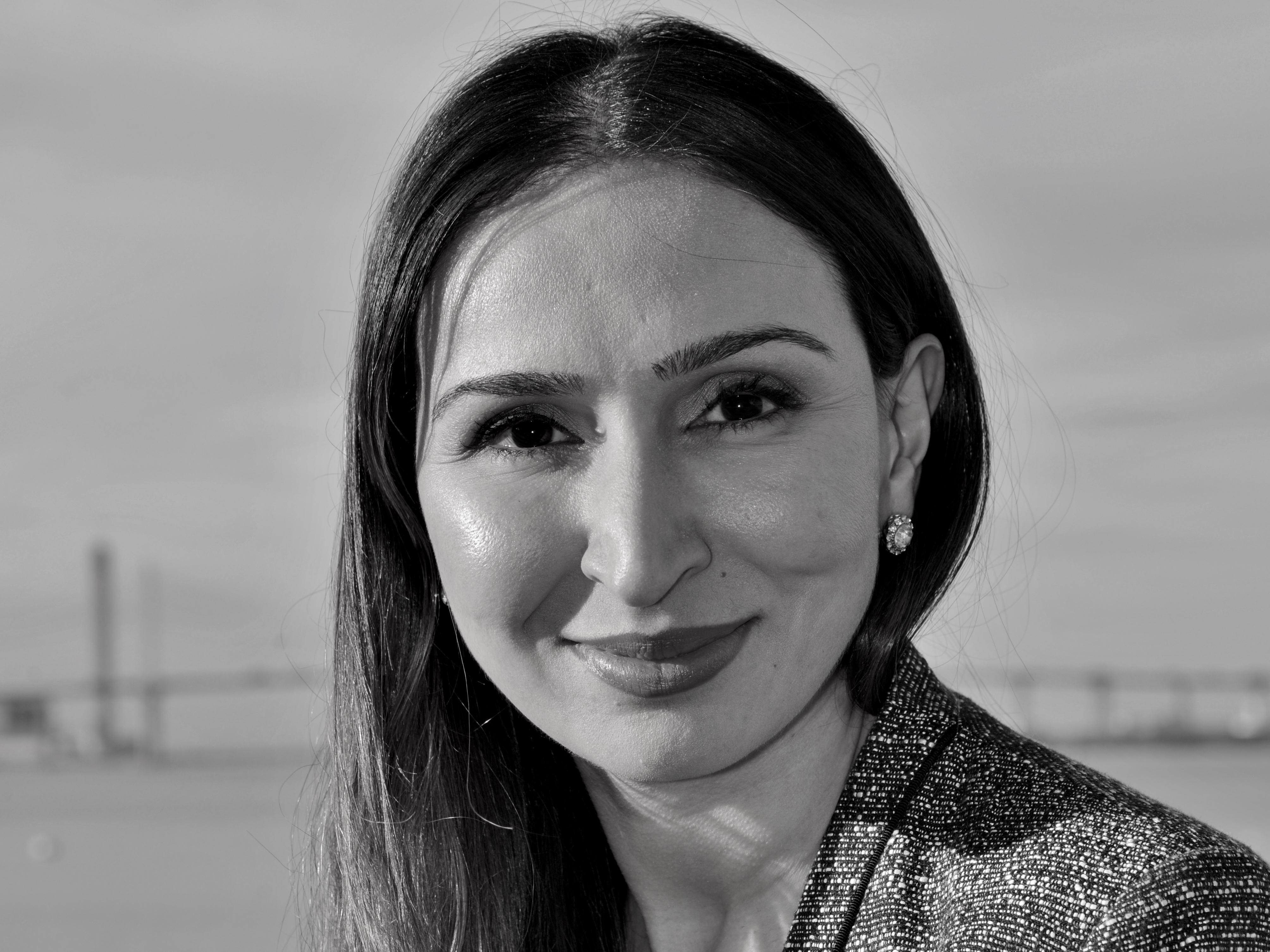 Dr Shirin Lakhani 2