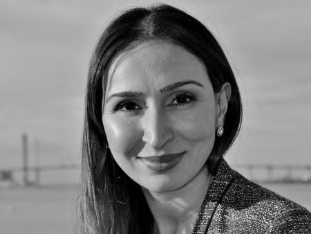 PROJECT #BEYOUROWN BOSS: DR SHIRIN LAKHANI