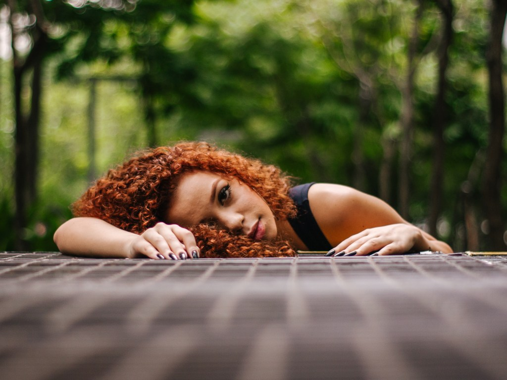 3 Simple Breathing Exercises To Help You Re-focus At WorkBy Natalie Trice