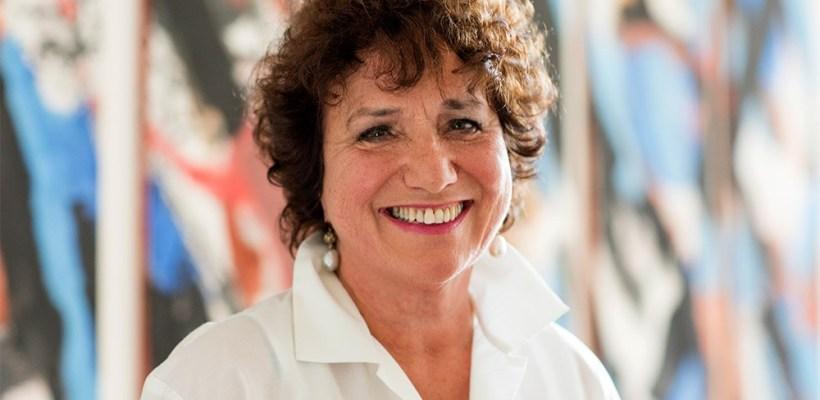 Dr Marion Gluck HR