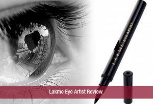 lakme eye artist for eye makeup