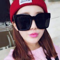 sunglasses for face shape oversized