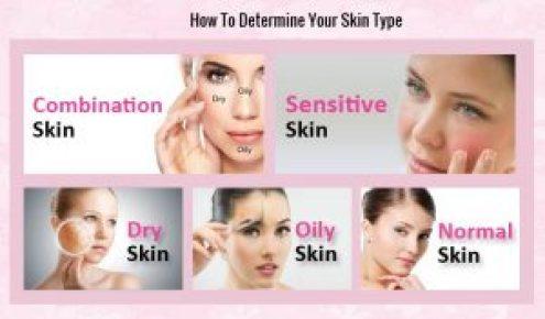 skin types