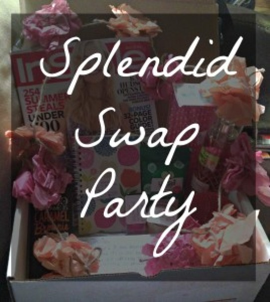Splendid Swap Party