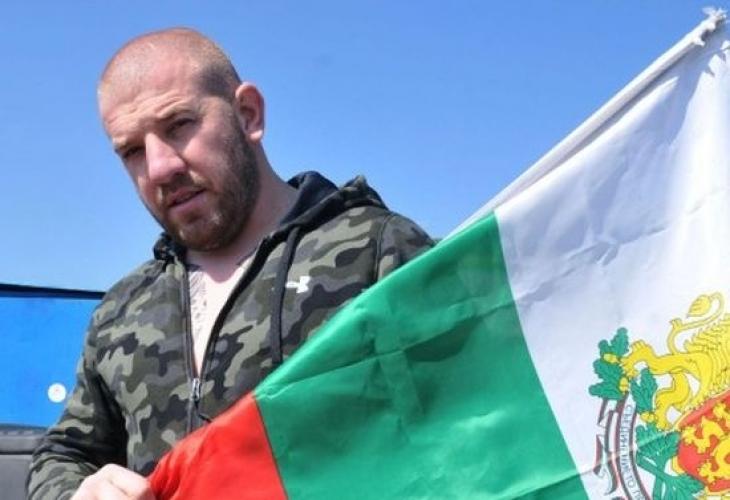 Българите се надигнаха: Искат Динко за президент
