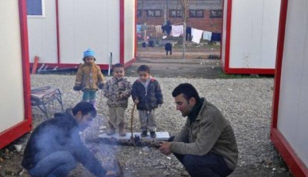 В Кресненско стягат протести заради настаняването на мигранти