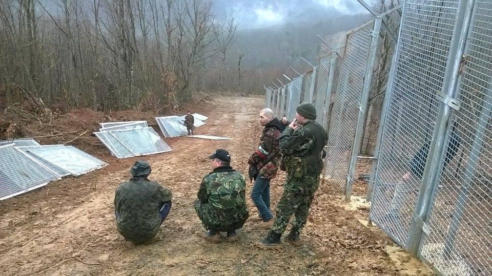 Внимание, става страшно Турция иска премахването на границата ни !